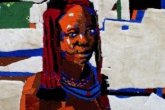 Olufemi-Oyewole-ABILEKO-1-2020-Carpet-on-canvas-36inches-by-52inches