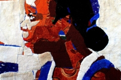 Olufemi-Oyewole-WHY-WE-CAN_T-WAIT-2-2020-carpet-on-canvas-36inches-by-52inches